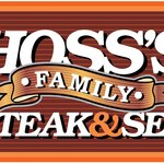Φωτογραφία: Hoss's Steak & Sea House