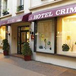 Photo of Hotel Crimee