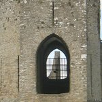 The Barbican Gate at Trim Castle in CO.MEATH..