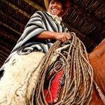 Meet the Chagras (Ecuadorian Cowboys)