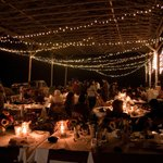 Weddings & Events at The Hayshed