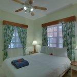 SunBreeze Suites Bedroom