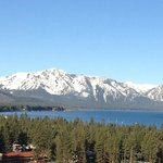 lake view from room 1441