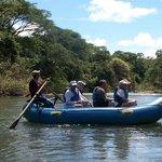 Safaris Corobici-Costa Rica River Trips