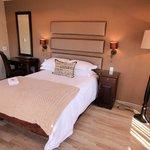 Room at Ingudlane