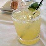 Citronage margarita--best ever!