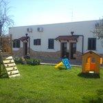 Zdjęcie Agriturismo Sant'Andrea