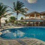 SunBreeze Hotel Pool Beach View
