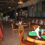 Photo of Le Bistrot Giardino Tropicale