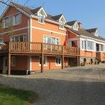 Ferrycarrig Lodge