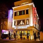Decebal Boutique Hotel