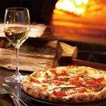Pizza D.O.C (世界チャンピオンピッツァ)
