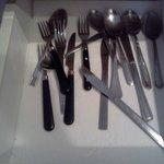 utensillos