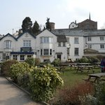 Foto de The Hope and Anchor Inn