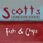 Best Fish & Chip shop 2013
