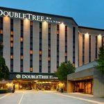 Doubletree Dallas Near the Galleria Foto