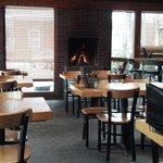 Washington Square Bar & Grill