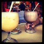 Playagra and Chocolate Milk