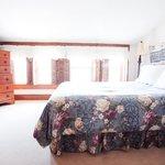 Queen Rose Bedroom