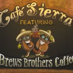 Cafe Sierra Foto