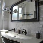 salle d'eau victoria