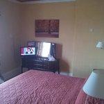 Superking Bed - Room 3