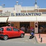 Foto de Il Brigantino San Jose