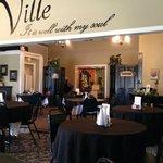 Billede af The Ville du Havre Restaurant