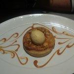 tarte alsacienne aux poires