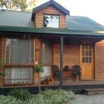Cottage on Edward
