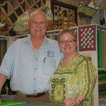 Owners Nancy/David