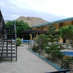 Foto de Hotel El Angolo Talara