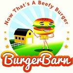Foto van Burger Barn