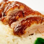 Crispy Duck Rice