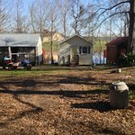 Cabins by the Teche