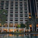Bilde fra Garden Orchid Hotel