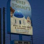 Photo de Chef Tommy's
