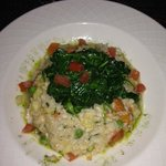 Ratatoulle Risotto