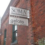Soma Chocolate Maker