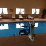 Indoor Swimming Pool 1