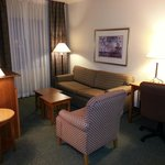 Staybridge Suites Lincolnshire