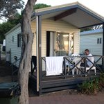 Yallingup Beach Holiday Park Foto