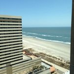 View from Oceanfront Penthouse
