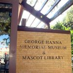 George Hanna Memorial Museum