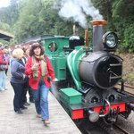 Wilderness Railway