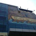 Black Pearl Restaurent