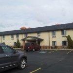 Hotel Parking