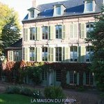 La maison du park Honfleur