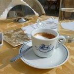 A 3€ caffe'