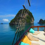 La Moet Phuket - Day Cruises